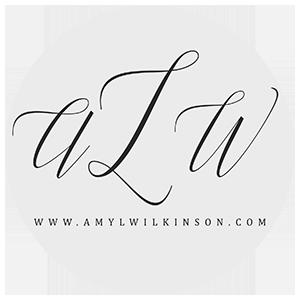 Amy L Wilkinson